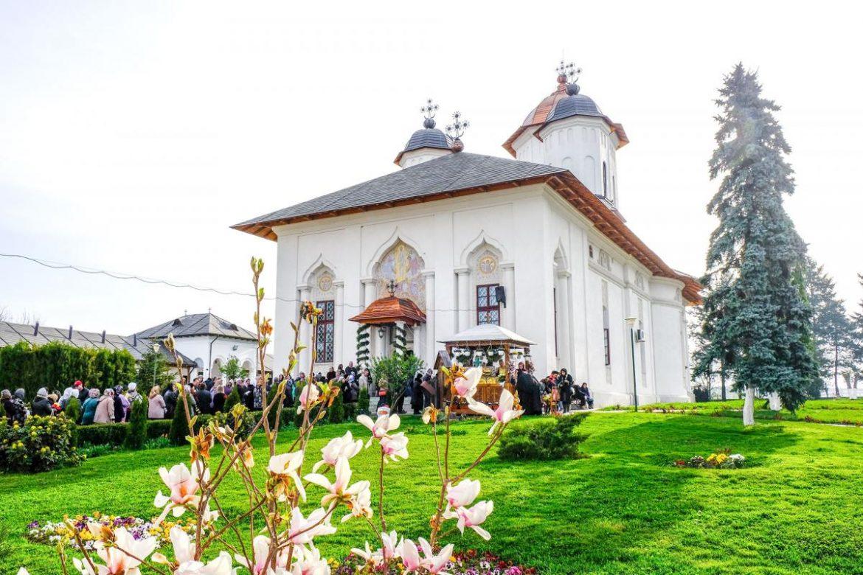 Mănăstirea Cernica, Ilfov