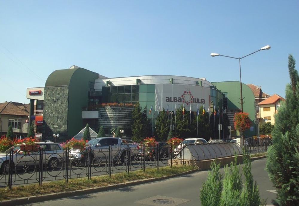 Primăria Alba Iulia