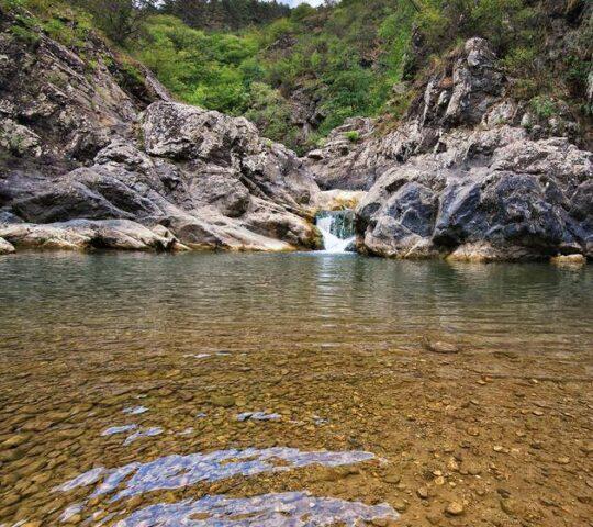 Cascada Ciucaș