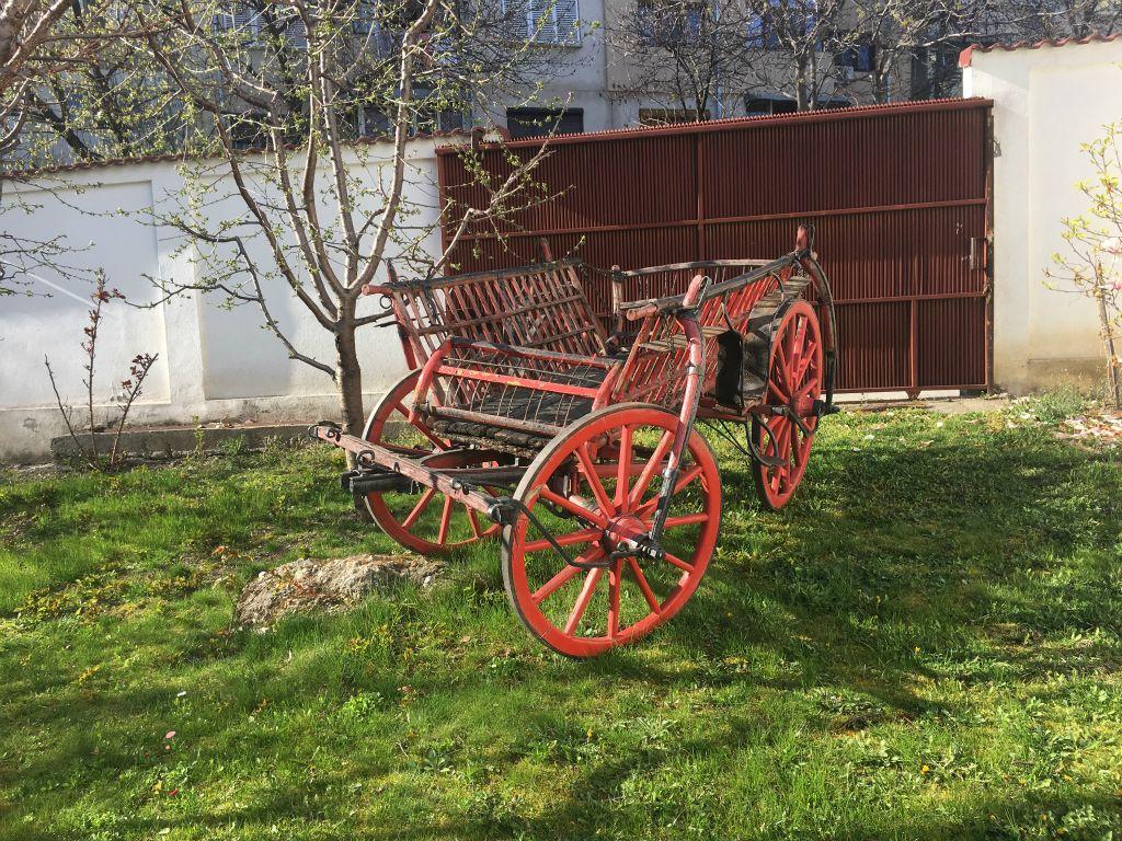 Pensiunea Flormang, Craiova