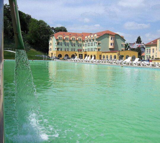 Salina Ocna Sibiu