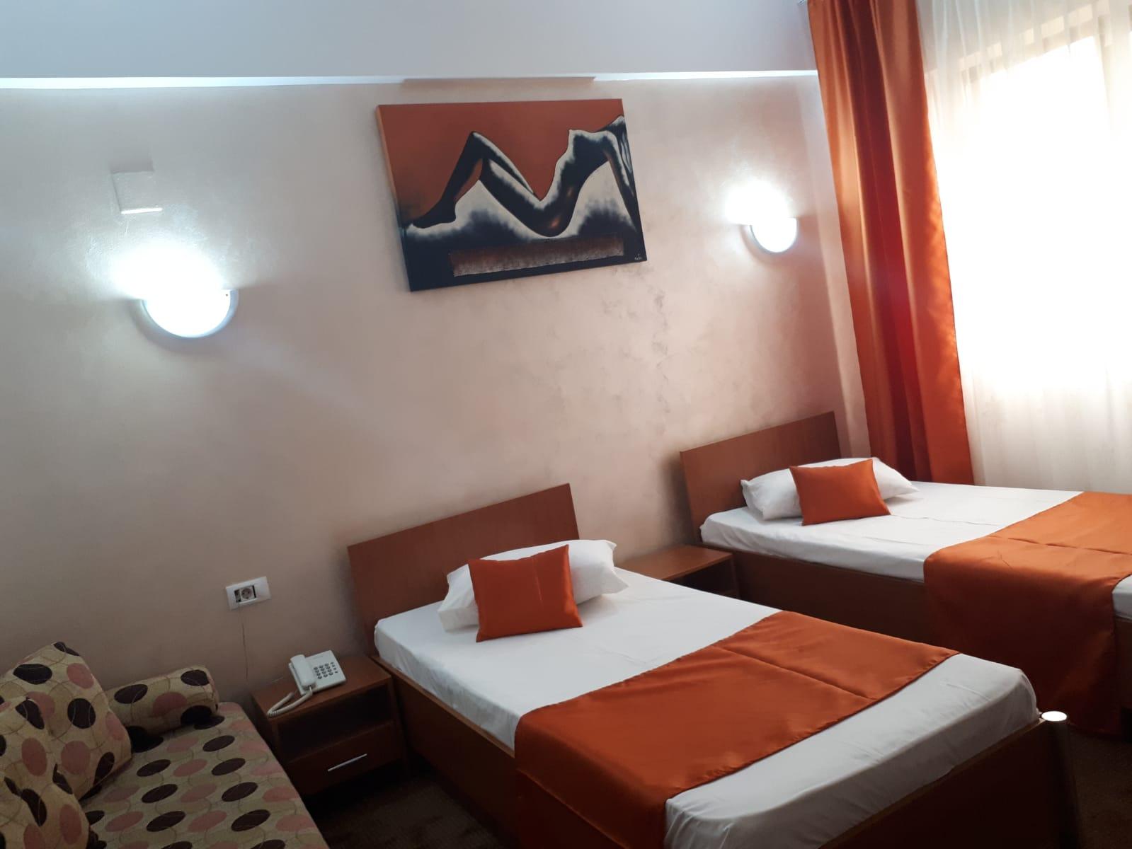 Hotel Flormang, Craiova