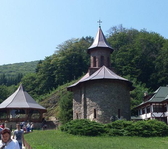 Mânăstirea Prislop