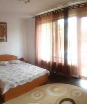 Apartament Georgiana din Mamaia Nord
